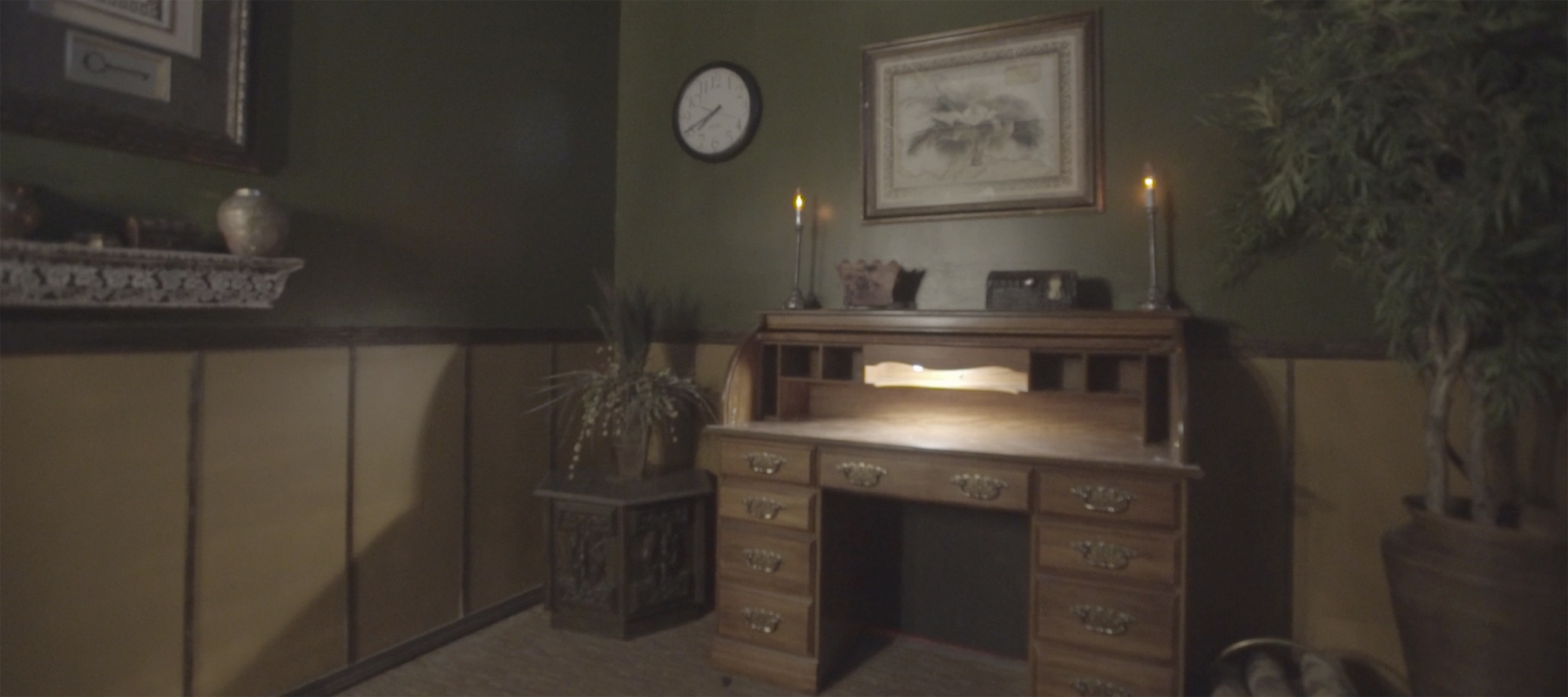 Escape Room 2 – The Secret Catacombs