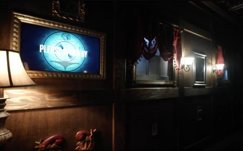 Escape Room – The Stolen Relic