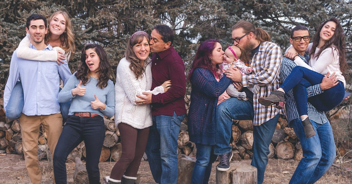 Begin A Family Tradition This Holiday Season