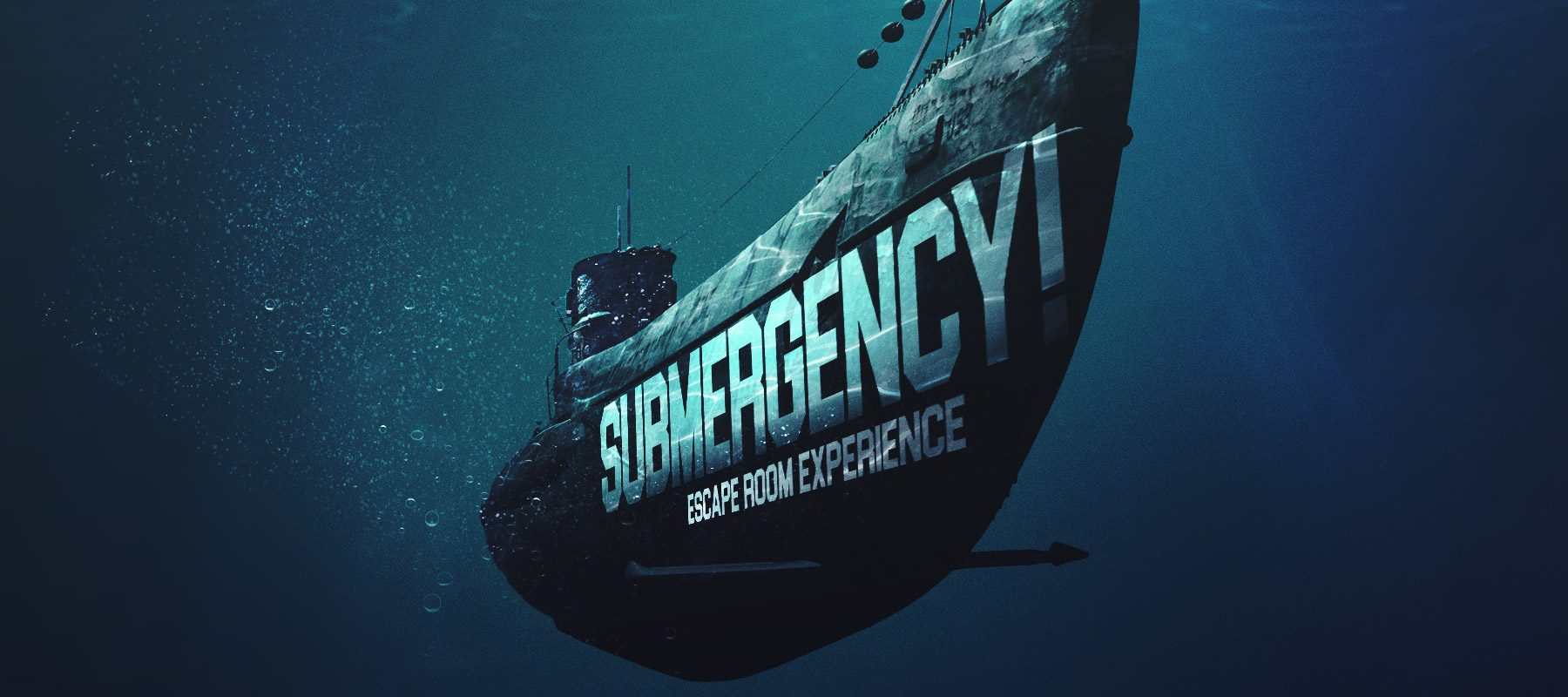 Escape Room – Submergency